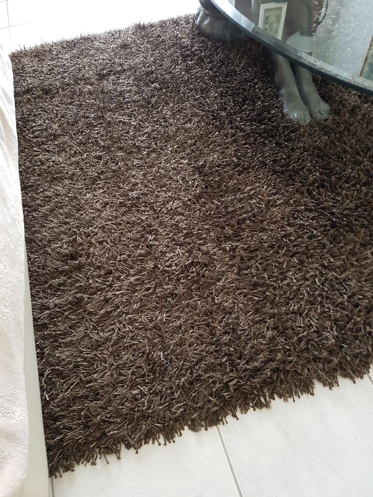 Achetez grand tapis shaggy occasion, annonce vente à Saint-Avertin ...