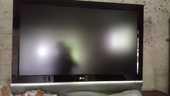 Grand téléviseur marque LG avec enregistreur. 150 Les Brouzils (85)