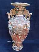 Grand vase Japonais 450 Cagnes-sur-Mer (06)