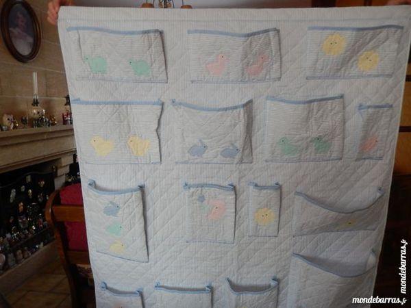 grand vide poches pour chambre d'enfant 10 Saint-Vaast-en-Cambrésis (59)