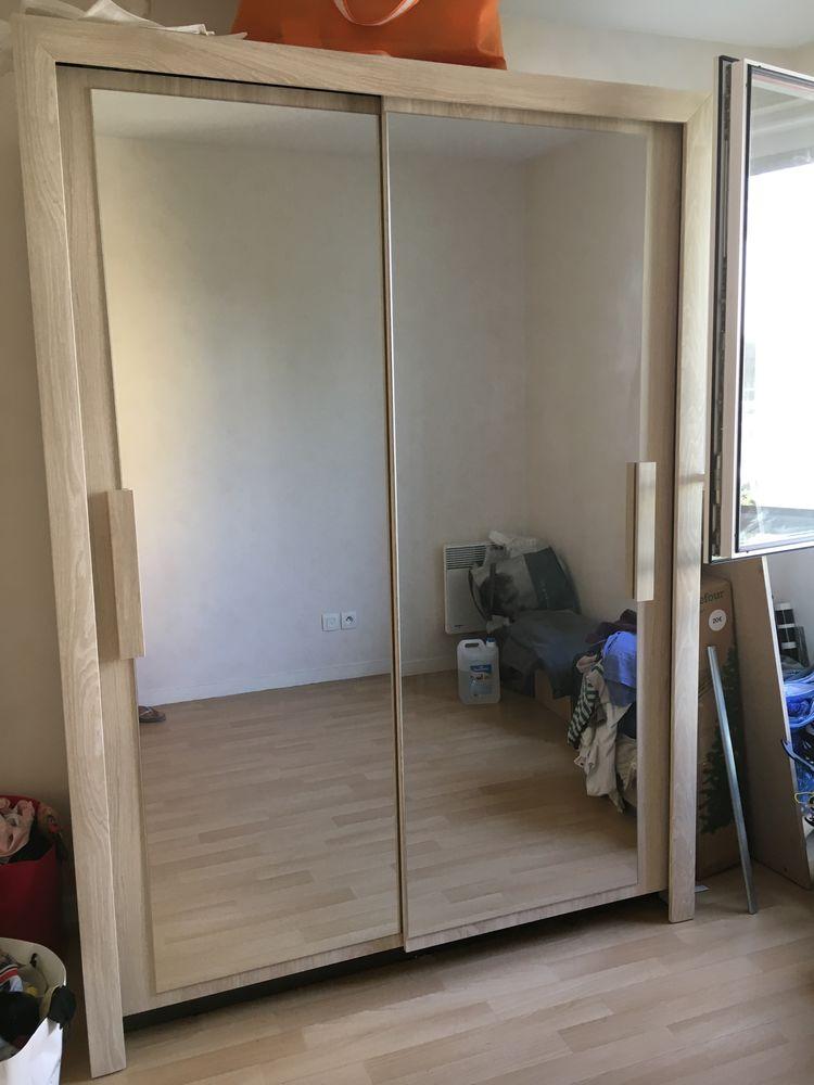 Grande armoire 200e 200 Cesson-Sévigné (35)