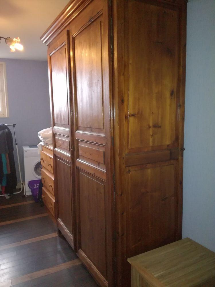 armoires anciennes occasion dans le nord 59 annonces achat et vente de armoires anciennes. Black Bedroom Furniture Sets. Home Design Ideas