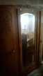 grande armoire avec miroir Plabennec (29)