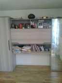 grande armoire dressing avec glace 60 Paris 18 (75)