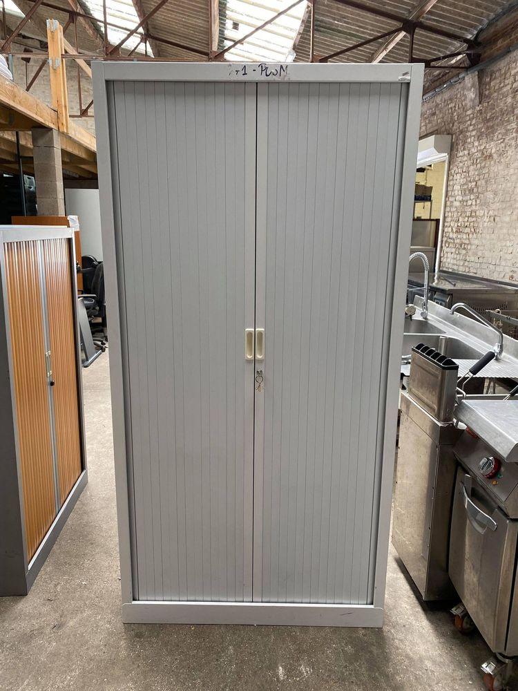Grande armoire métallique à portes coulissantes 132 Ligny-en-Cambrésis (59)