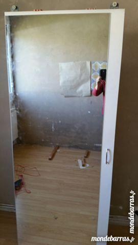 Grande armoire 2 portes miroir 20 Saint-Médard-en-Jalles (33)