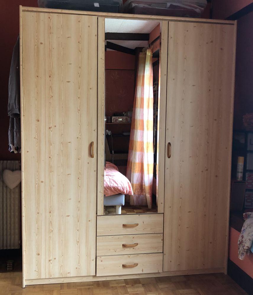 Grande armoire 3 Portes 60 Gagny (93)
