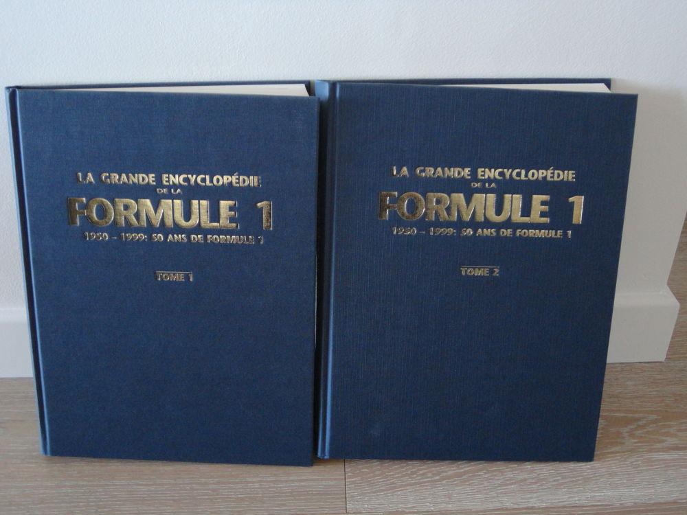 La Grande Encyclopédie de la Formule 1 190 Rodez (12)
