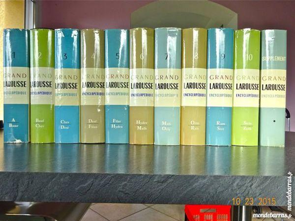 GRANDE ENCYCLOPEDIE LAROUSSE 35 Vaulnaveys-le-Haut (38)