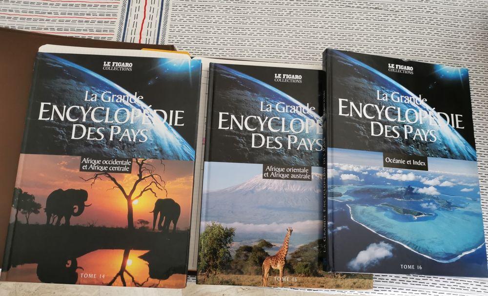 La Grande Encyclopédie des Pays 30 Eysines (33)