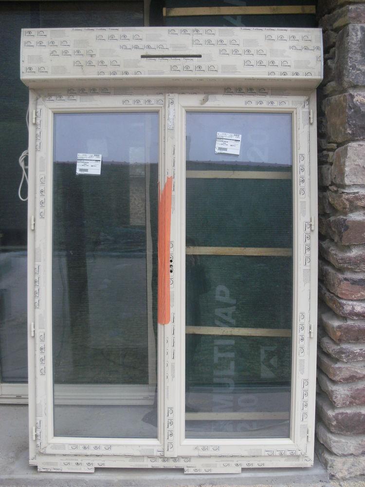 Achetez grande fen tre 2 quasi neuf annonce vente saint for Vendeur fenetre