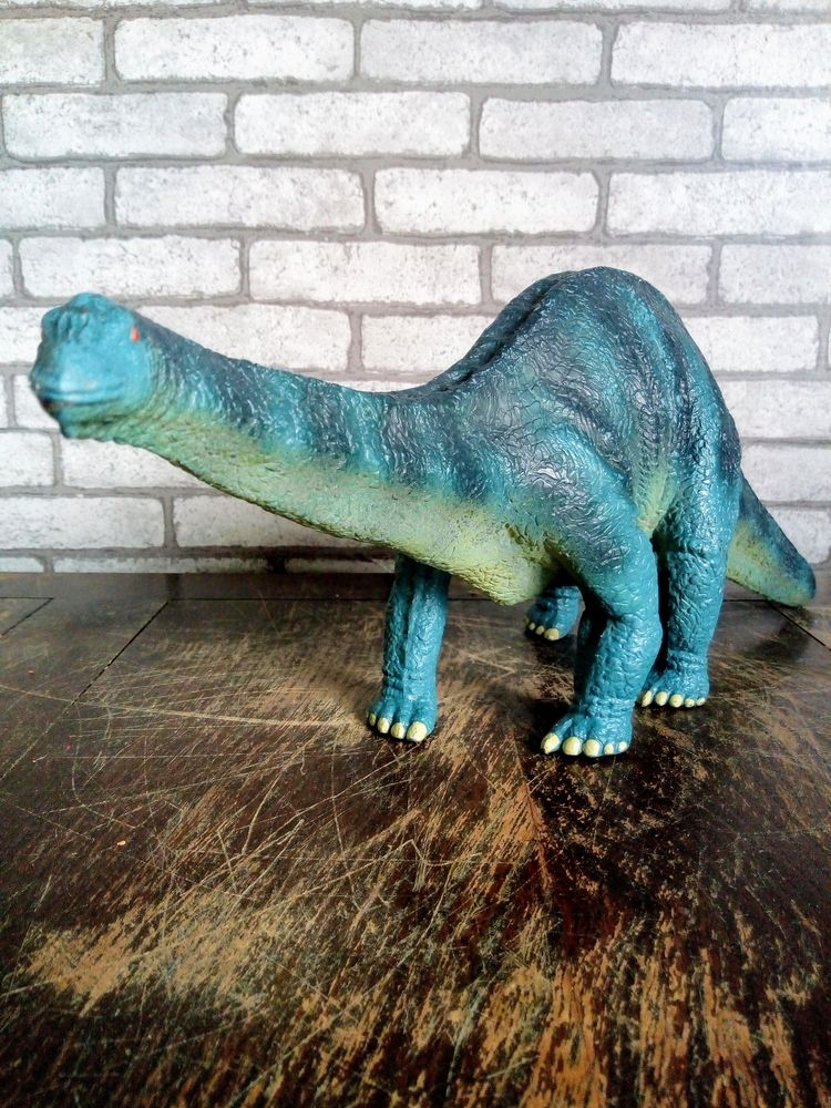 Grande Figurine Dinosaure Apatosaurus 1997 Schleich 16409 65 Villeneuve-lès-Avignon (30)