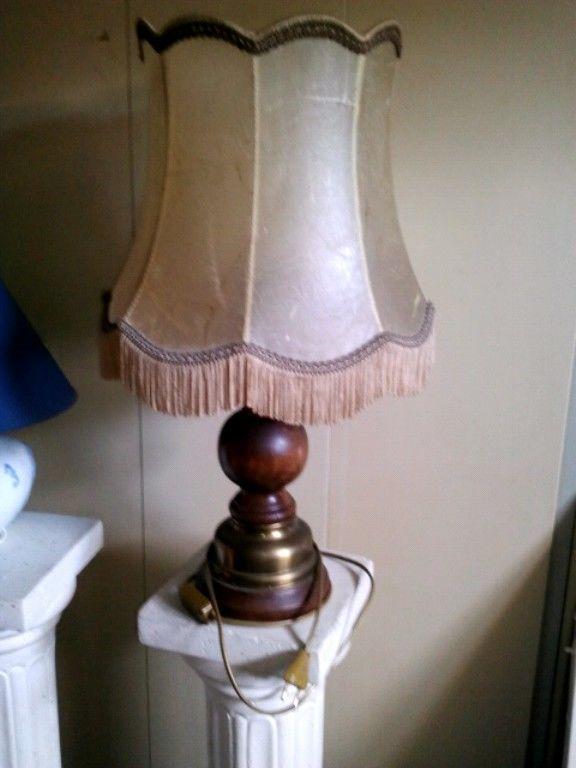 Achetez grande lampe a poser occasion annonce vente for Grande lampe a poser