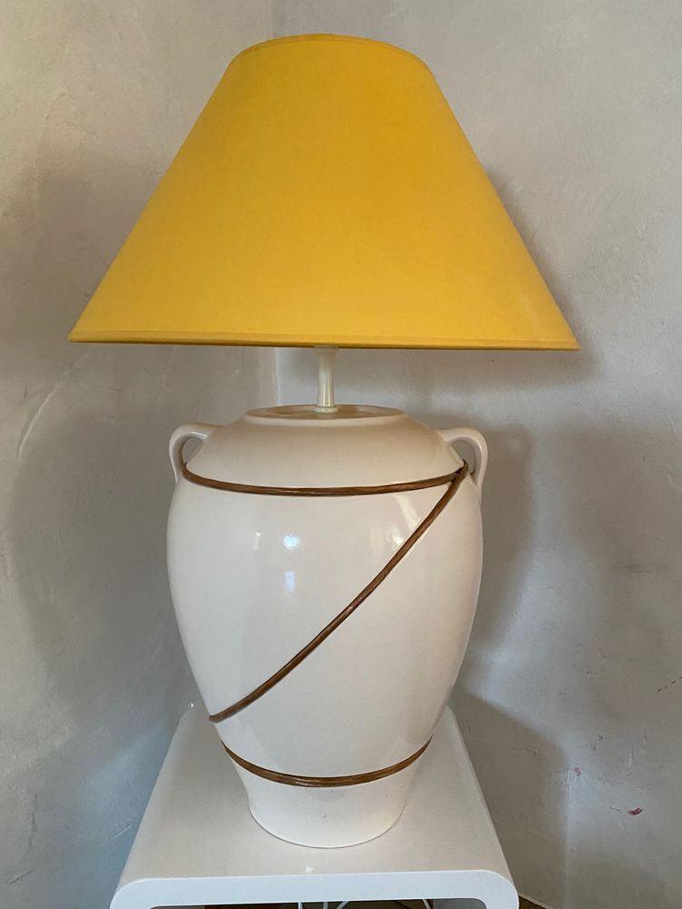 Grande lampe à poser 35 Charleval (13)