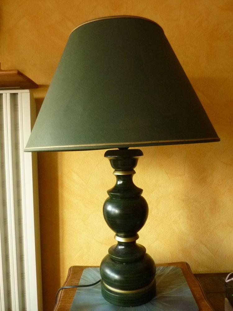 Grande lampe de salon ou de bureau 25 Tassin-la-Demi-Lune (69)