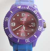 Grande Montre ICE WATCH violet 20 Issy-les-Moulineaux (92)