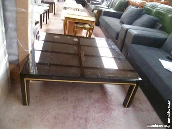 Grande table basse 35 Sartrouville (78)