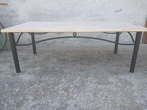 grande table basse 75 Clairac (47)