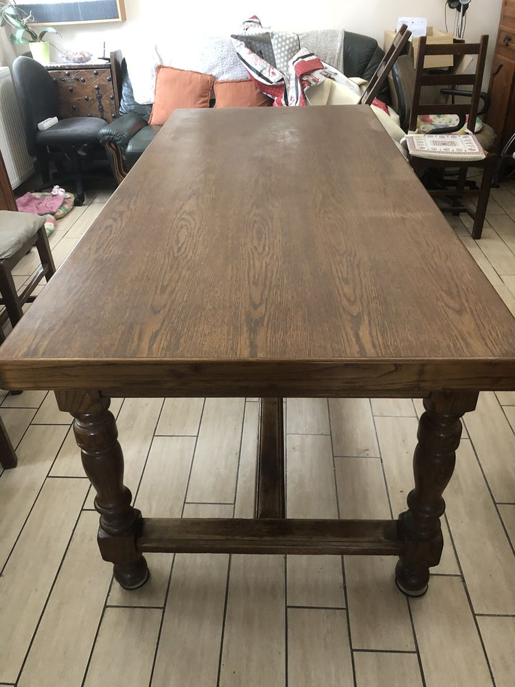Grande Table 400 Montreuil (93)