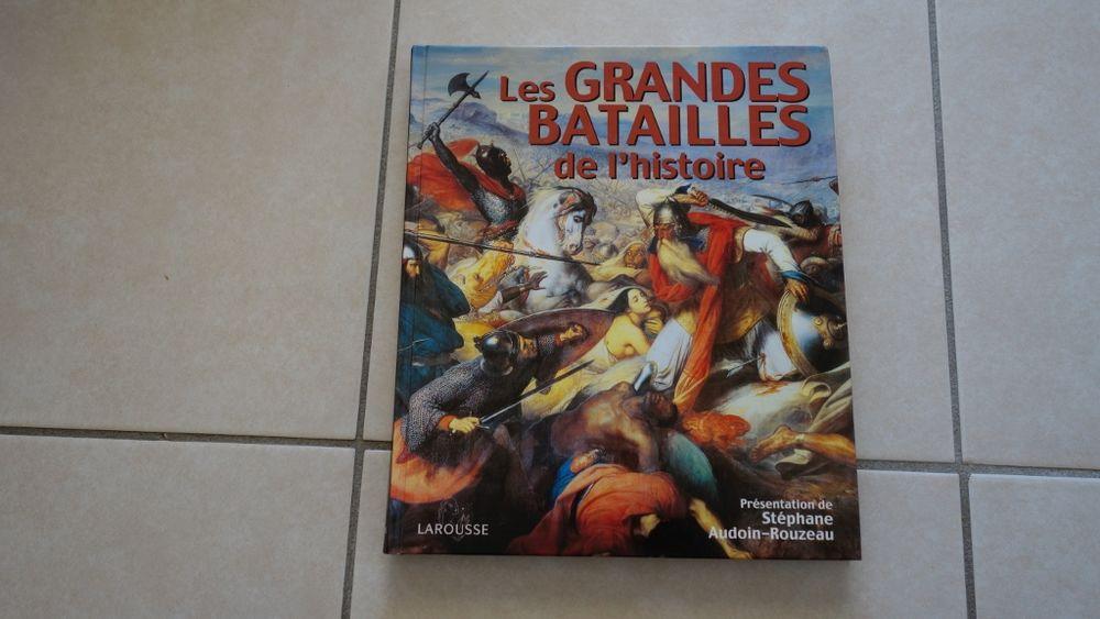Les grandes batailles de l'histoire, Larousse 15 Hyères (83)