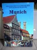 Grandes encyclopédie des voyages en Europe SJOERD DE VRIES 70 Castelnau-le-Lez (34)