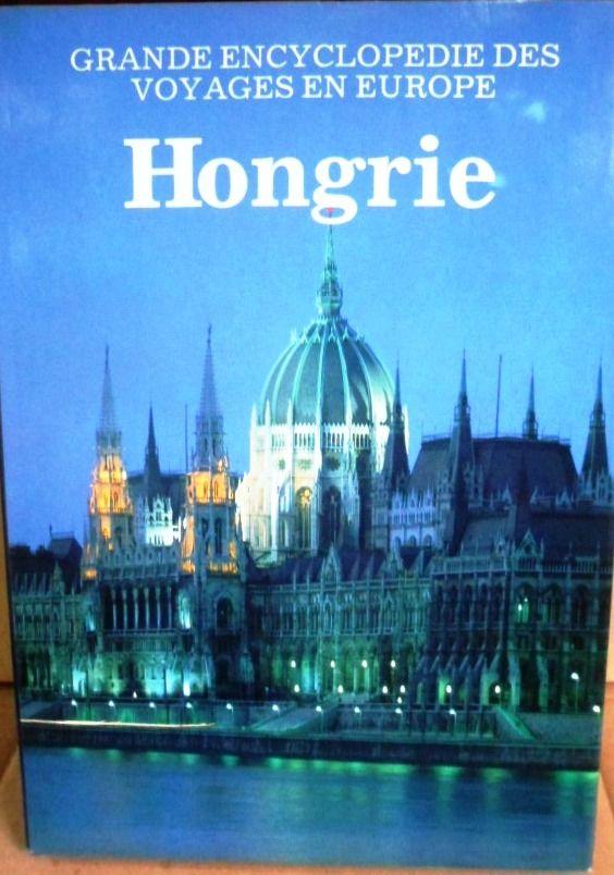 Grandes encyclopédies des voyages en Europe SJOERD DE VRIES 10 Castries (34)