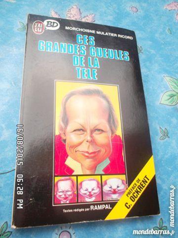 CES GRANDES GUEULES DE LA TELE 2 Chambly (60)