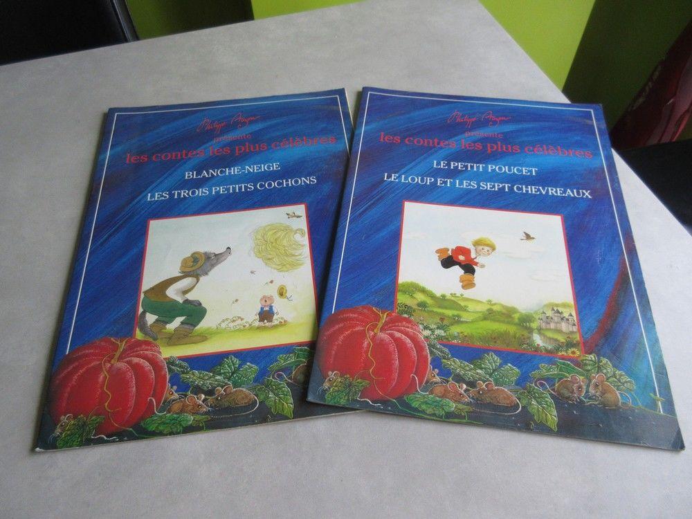 4 grands livres  8 Jury (57)