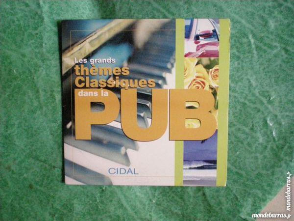 CD     Les grands thèmes classiques dans la p  2 Saleilles (66)