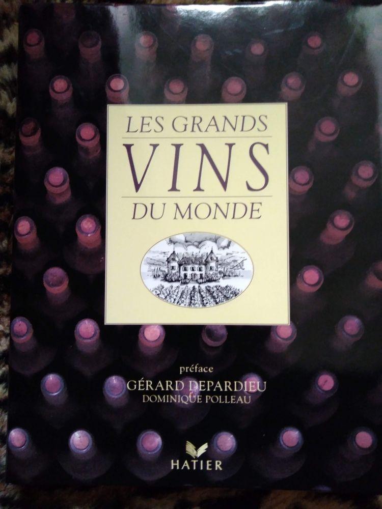 les grands vins du monde 10 Bagneux (92)