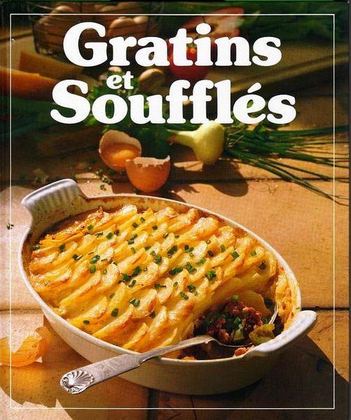 GRATINS - SOUFFLES / prixportcompris 11 Reims (51)