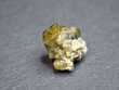 Grenat Démantoïde Namibie 3,73 carats 9 x 7 x 6 mm
