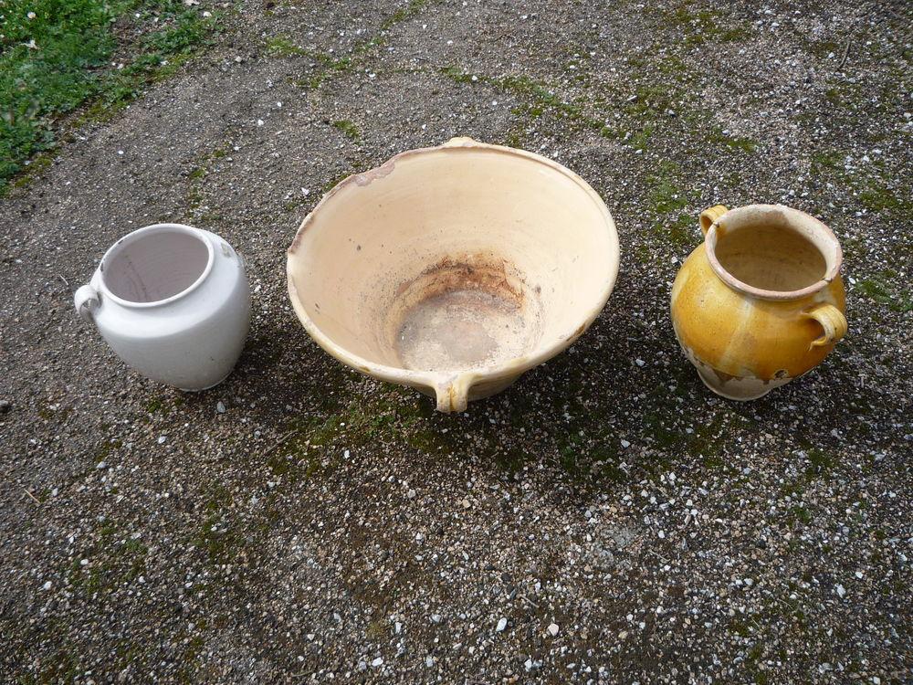 Grésalle/graissier/pot jaune/pot blanc 10 Castres (81)