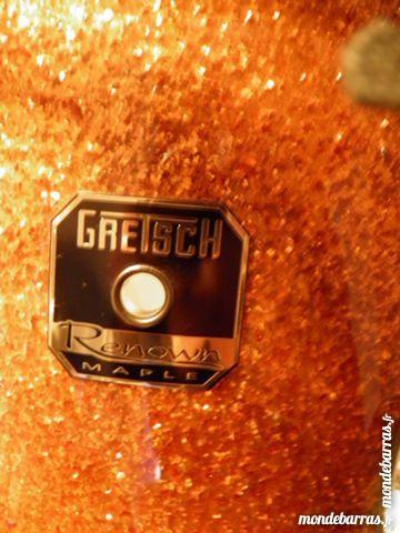 gretsch renown maple 1000 Nieppe (59)