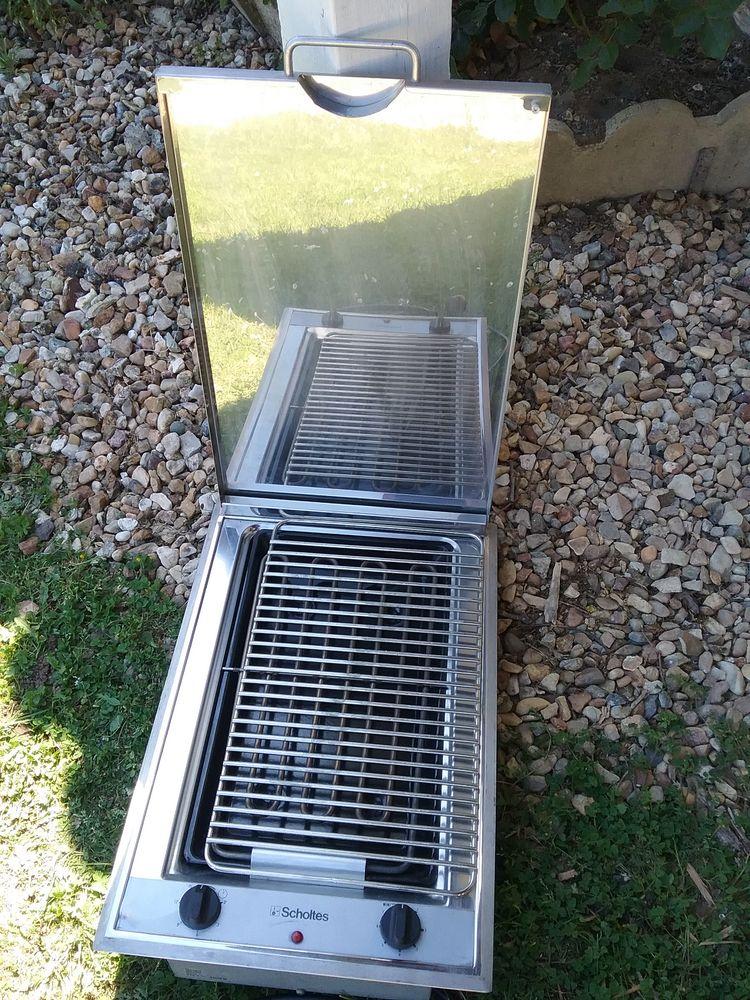 Achetez grill électrique occasion, annonce vente à