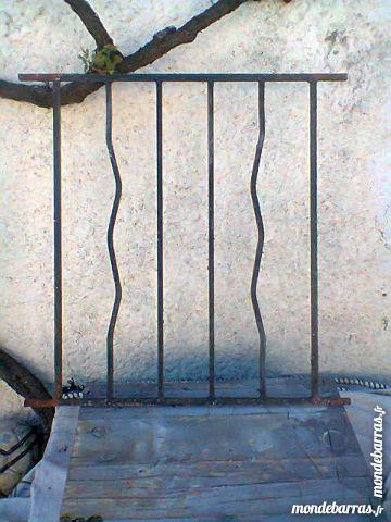 Grille défense Fenêtre 40 Caissargues (30)