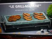 Grille Marbre neuf,jamais servi,Dim 37 x 19 cm H 10 cm 9 Alençon (61)