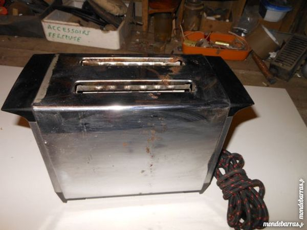 grille pain Hoover pa12 Electroménager