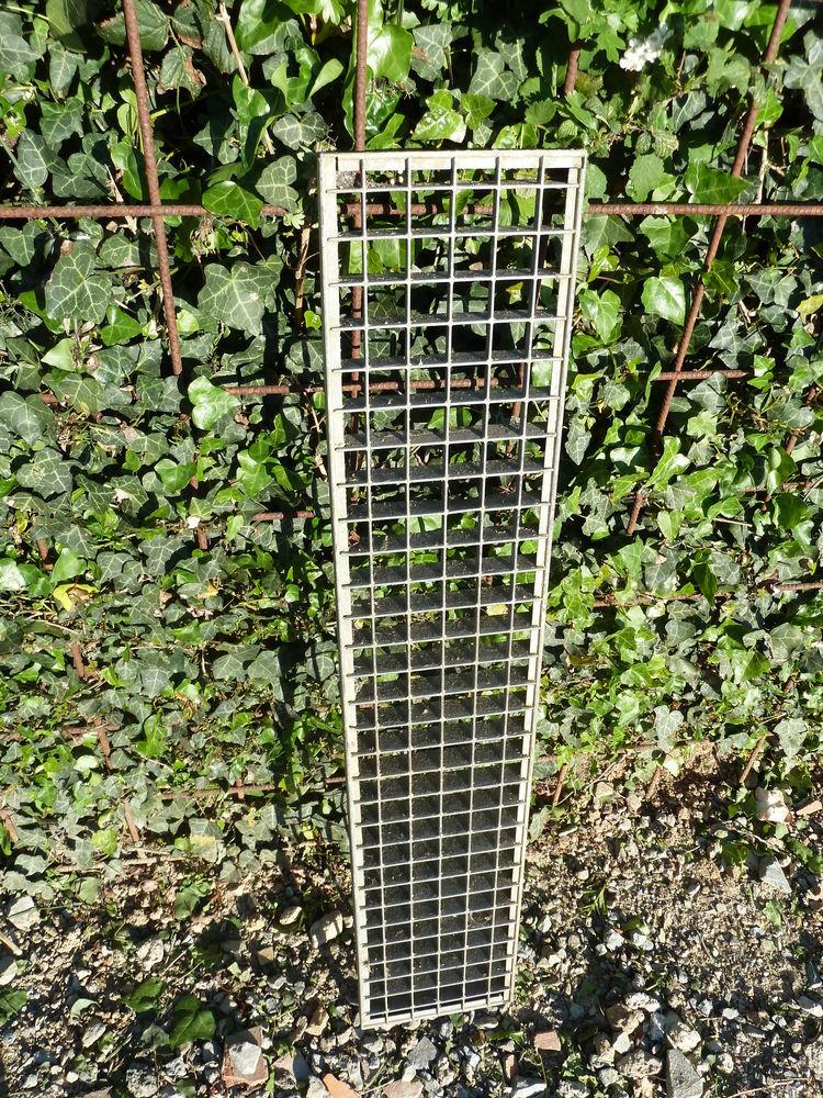 grilles pour piège à eau 50 La Meilleraie-Tillay (85)