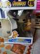 pop Groot  avengers  n° 416 dans sa boîte
