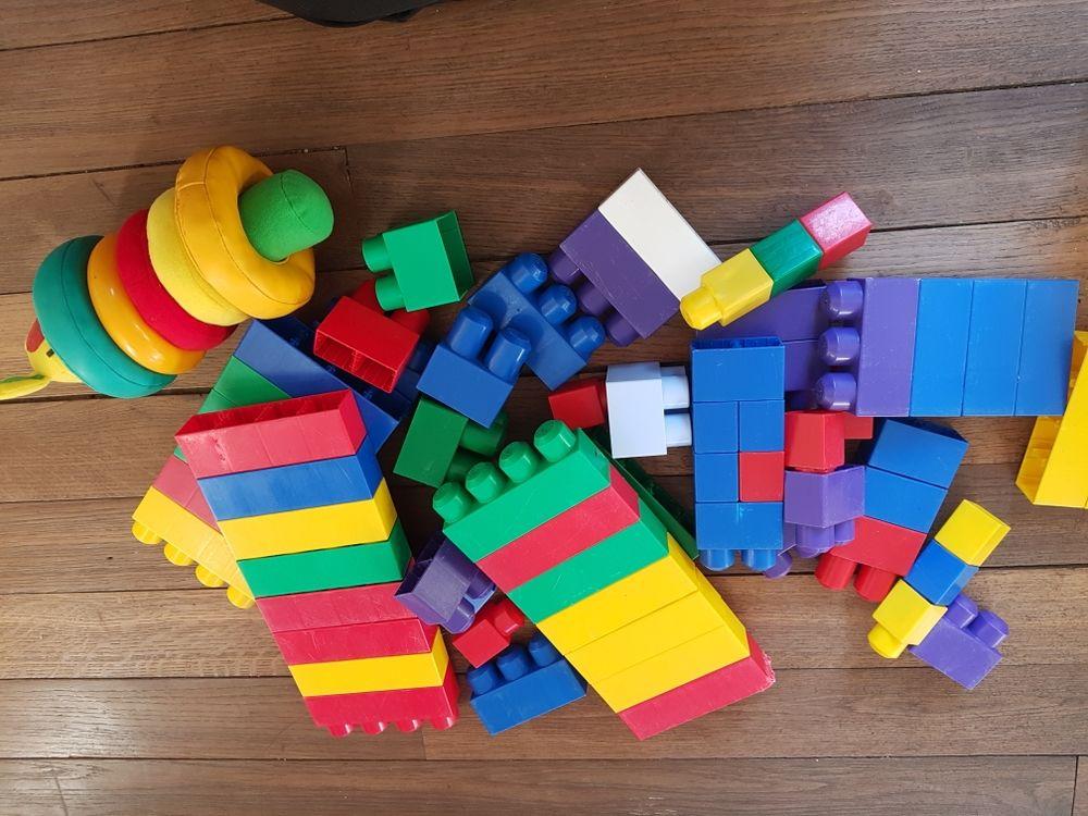 gros lego Jeux / jouets