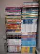 Gros lot de livres et BD en bon état pour brocante/collec Montendre (17)