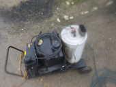 gros nettoyeur HP PROFESSIONNEL  Karcher 380 volts 0 Saran (45)