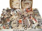 Gros lot de pièces pour plomberie 500 Cagnes-sur-Mer (06)