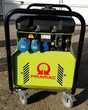 Groupe électrogène diesel mono pramac Poitiers (86)