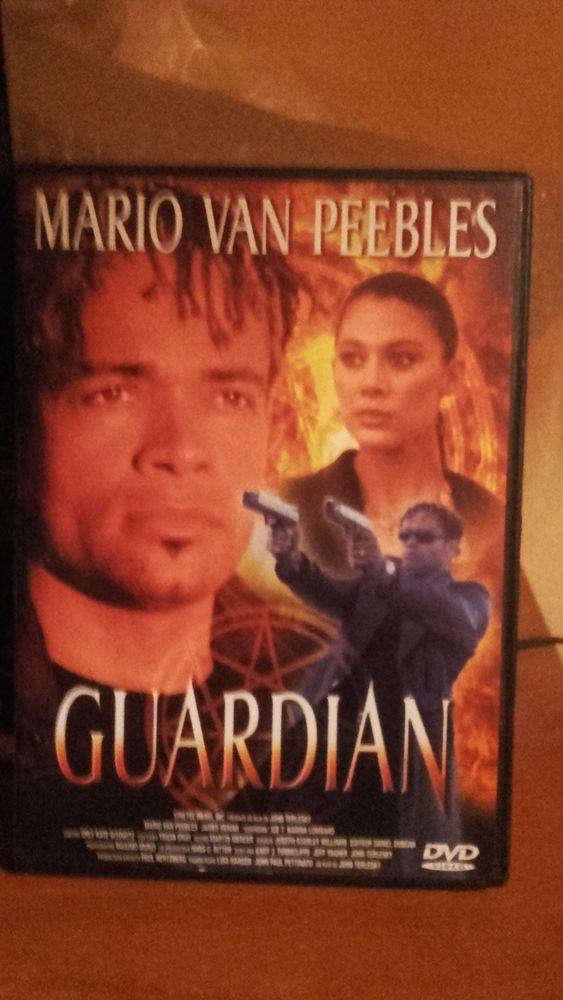 DVD guardian. Livraison possible 1 Rixheim (68)
