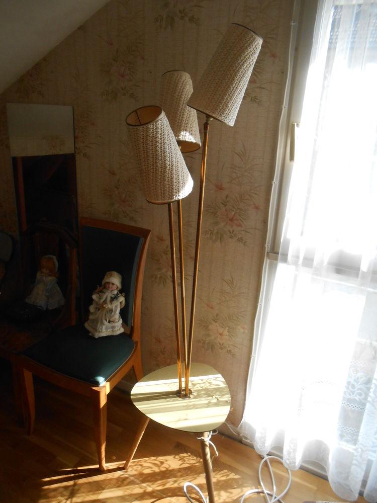 GUERIDON LAMPADAIRE 250 L'Isle-Adam (95)