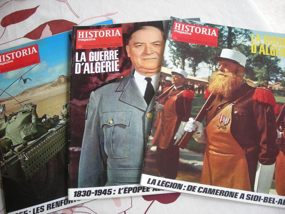 LA GUERRE D'ALGERIE 80 Riorges (42)
