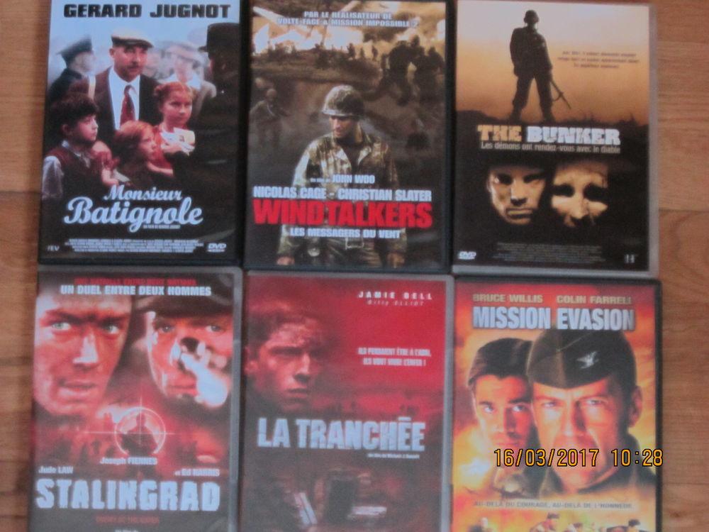 DVD de guerre 10 Éleu-dit-Leauwette (62)