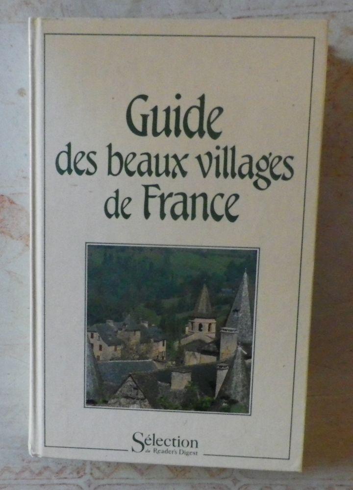 GUIDE DES BEAUX VILLAGES DE FRANCE Reader's Digest 6 Attainville (95)